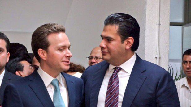 Willy Ochoa, candidato a la alcaldía de Tuxtla, corresponsable de graves violación a la constitución