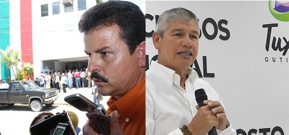 Antizapatista y de FRENAA, registrados como candidatos de Morena