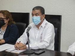 diputado José Octavio García Macías