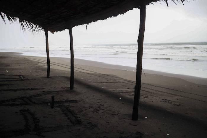Continúa Ley Seca en playas de Chiapas