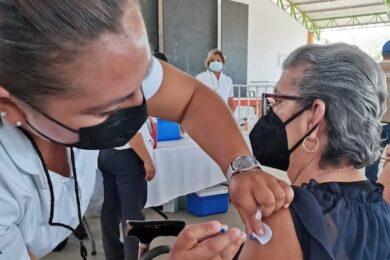 vacunación adultos mayores