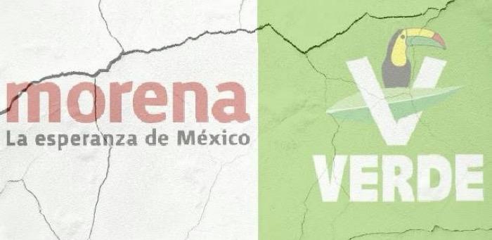 Morena busca prolongar cacicazgo verde en Catazajá / En la Mira