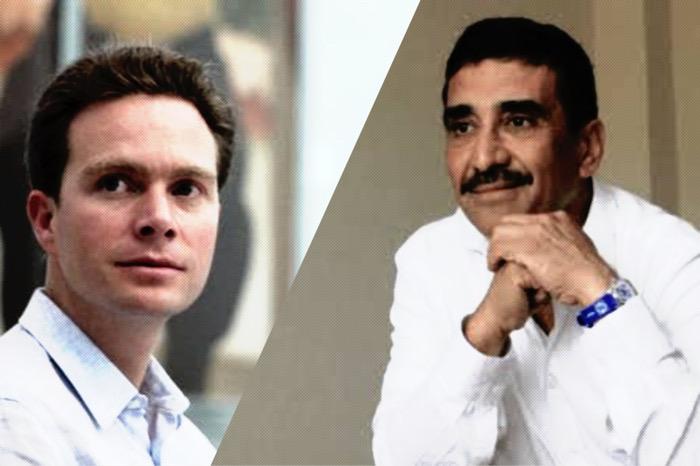 Seis años después, reciclan treta de Manuel Velasco vs Paco Rojas / En la Mira