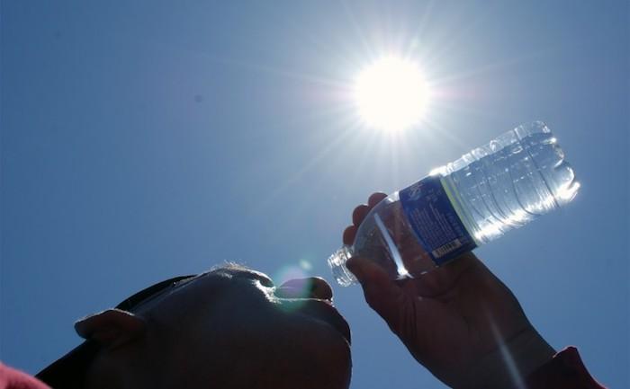 Aumentan riesgos y daños a la salud en temporada de calor: IMSS Chiapas