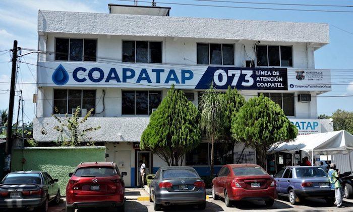 Celebra IMSS Chiapas acuerdo con Coapatap