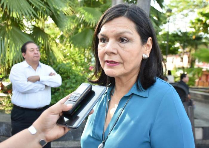 ¿Por qué Yolanda Osuna Huerta? / De Primera Mano
