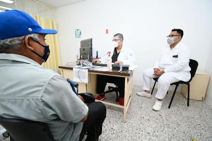 ¿Cómo puede prevenirse la meningitis? El IMSS Chiapas te dice