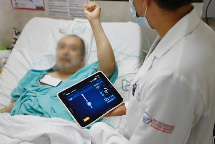 IMSS mejora la calidad de vida de pacientes con Parkinson mediante estimulación cerebral profunda