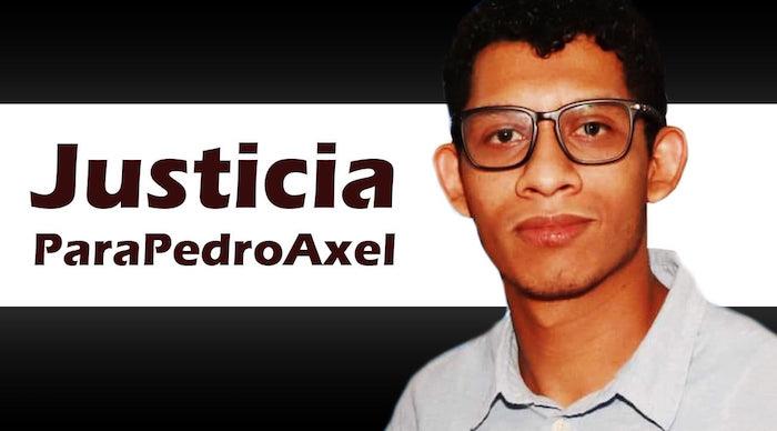 Familiares y médicos piden #JusticiaParaAxel en Chiapas  / En la Mira