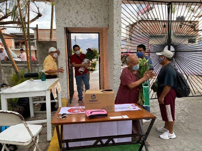 Salud municipal pone en marcha operativo de vigilancia por Día de la niña Niño y de las Madres