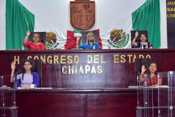 Aprueban diversas disposiciones a los ayuntamientos de Jiquipilas y Berriozábal
