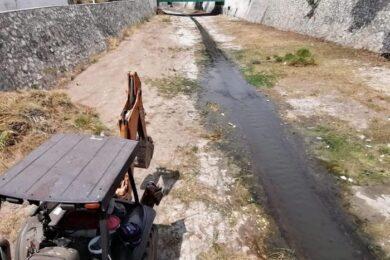 limpieza río sabinal