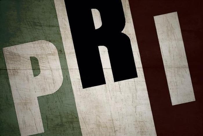 Cuando perdió el PRI / Índice