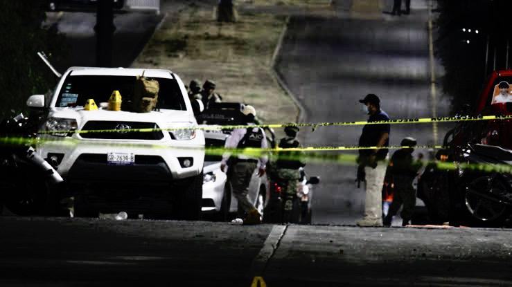 88 asesinatos y 476 agresiones es el saldo del proceso electoral actual / En la Mira