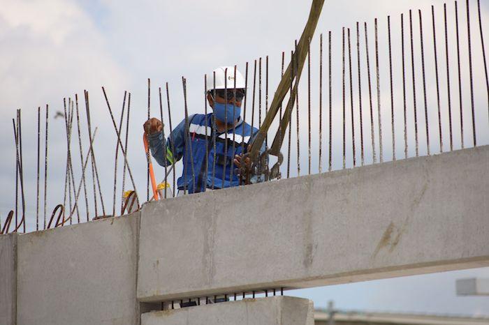 IMSS Chiapas emite recomendaciones para evitar accidentes laborales