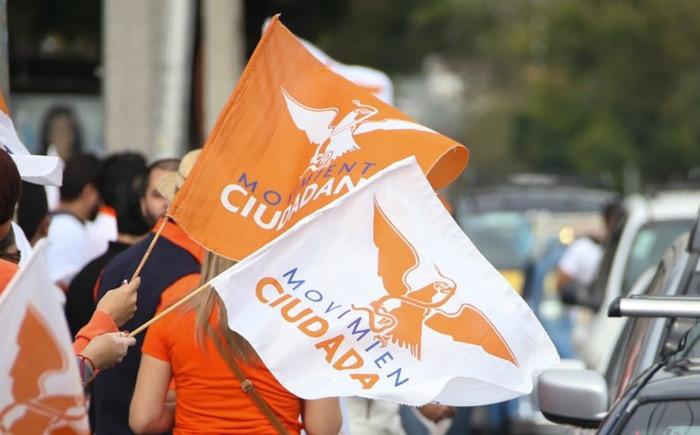 Movimiento Ciudadano, la verdadera opción para Tuxtla / A Estribor