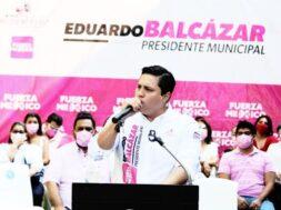 EDUARDO BALCAZAR TUXTLA