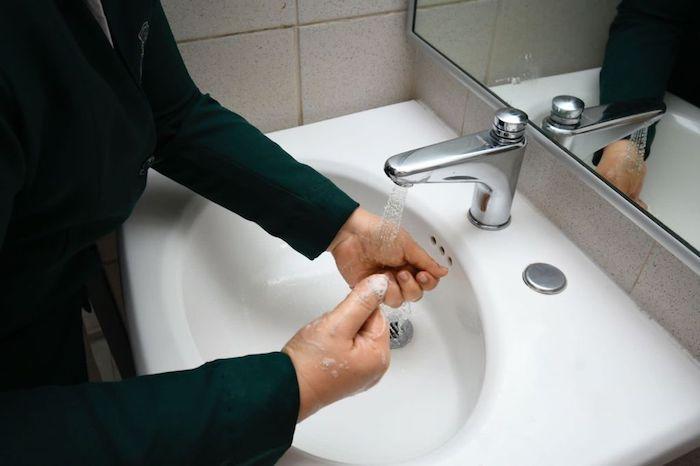 Día Mundial de la Higiene de Manos: IMSS Chiapas dice porqué esta fecha es importante en la pandemia