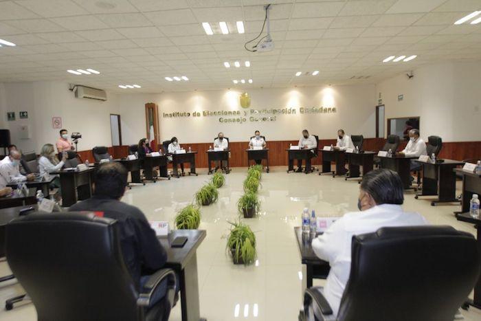 Presenta SSyPC protocolo de protección para personas candidatas a partidos políticos