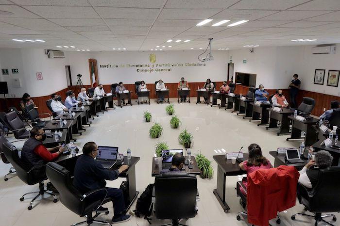 Realiza IEPC con éxito el segundo simulacro del PREP