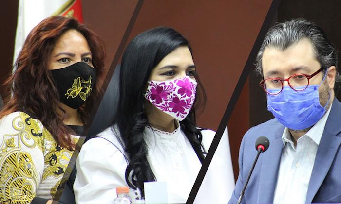 TEECH acredita violencia política de género en Ayuntamiento de Bochil