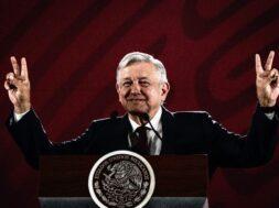 amlo encuestas mejor presidente