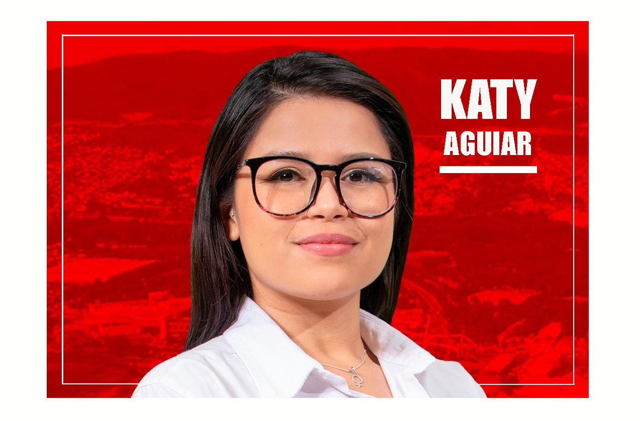 ¿Quién es Katy Aguiar, la única candidata por Tuxtla? / En la Mira