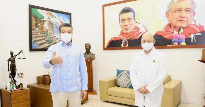 Inicia vacunación contra Covid-19 en personas de 40 a 49 años en Chiapas