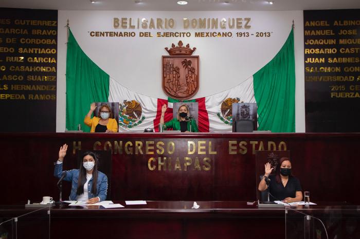 Reforman Ley de Educación en materia de igualdad y equidad