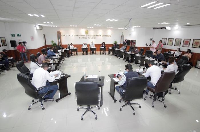 Resultados de cómputos electorales refrendan confianza en las elecciones