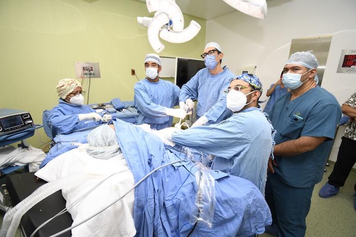 IMSS Chiapas retoma servicios médicos de sus derechohabientes tras reducirse casos de COVID-19