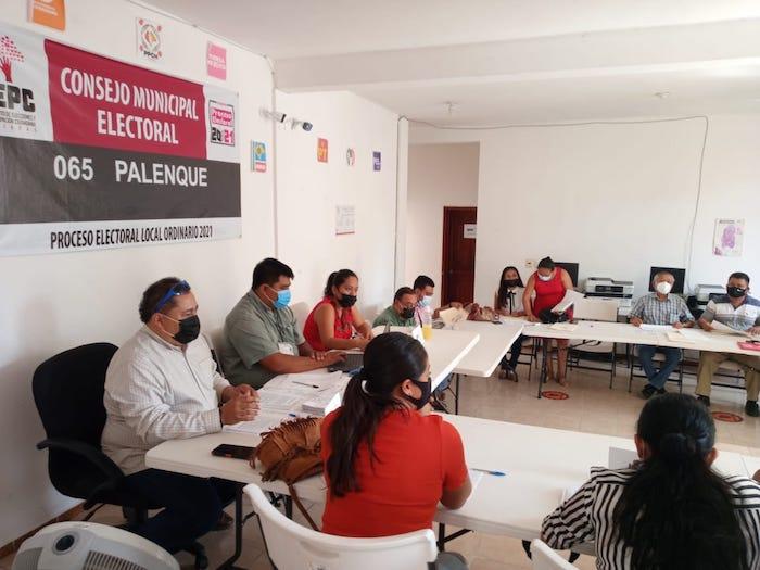 Llama IEPC a respetar la voluntad de la ciudadanía expresada en las urnas