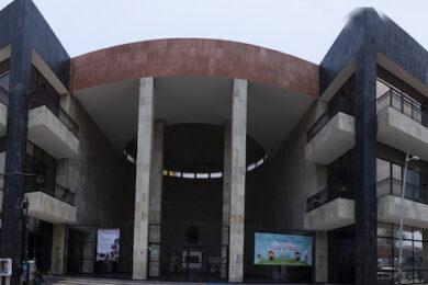 fachada congreso