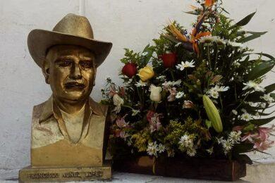 """Francisco Núñez López, """"El Gitano"""""""