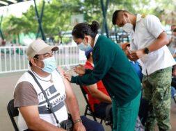 Imss vacunación