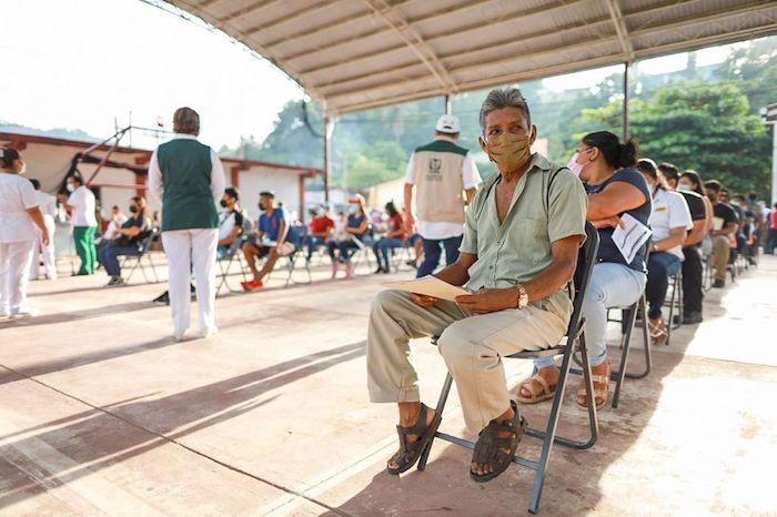 Chiapas no está destinado a ser el último lugar, menos en vacunación: Zoé Robledo
