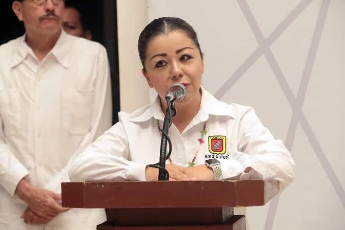 Demandará alcaldesa Karla Burguete Torrestiana por violencia política