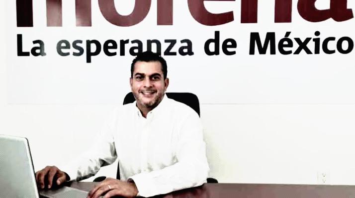 ¿Y la verdadera militancia morenista en el Congreso de Chiapas? / En la Mira