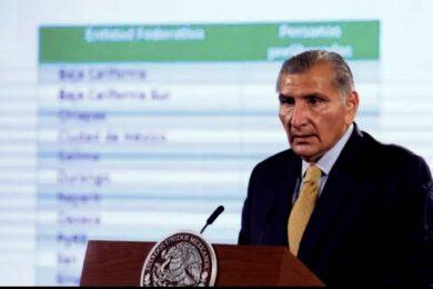 Adán Augusto López Hernández