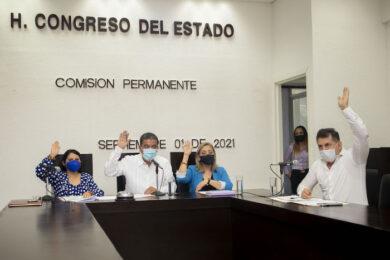 CONGRESO DE CHIAPAS IMSS