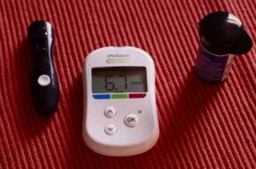Controlar diabetes