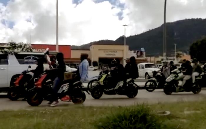 La impunidad de Los Motonetos sigue cobrando víctimas en San Cristóbal / En la Mira
