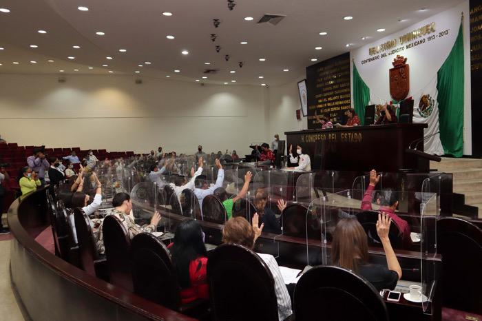 Plan Estatal de Desarrollo impulsa una mejor dinámica política, social y económica: Melgar Bravo