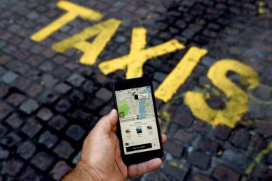 uber taxis tuxtla